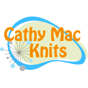Cathy Mac Knits Logo